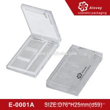 Kosmetik Lidschatten Fall / Lidschatten Container