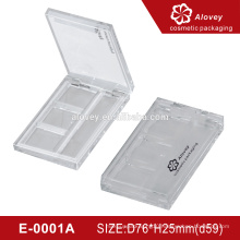 cosmetics eyeshadow case/ eyeshadow container