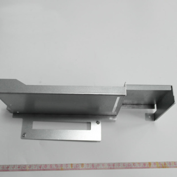 Metal CNC Machining Service Rapid Prototype Machinery Parts