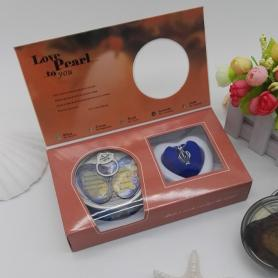 Atacado Love Pearls Gift Set