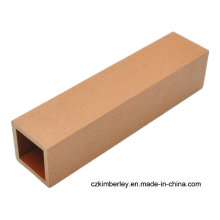 100% Recyclable WPC Post de China
