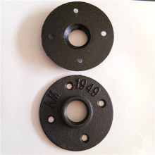 Floor Flange Cast Iron Fittings