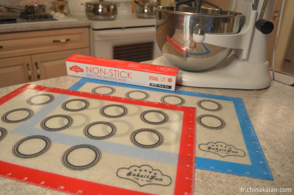 kitchenware baking mat3