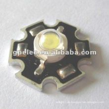 3W WEISS SMD LED