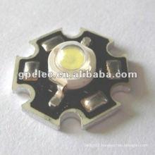 3W WHITE SMD LED