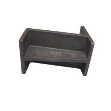 Baoding fabricação de peças de fundição de precisão de aço liga