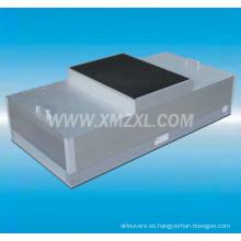 Ventilador de filtro unidad (FFU)