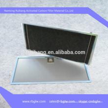 purificador de aire de filtro de aire de carbón activado