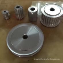 Mini Special Aluminum Steel Iron Timing Belt Pulley