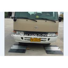 Système portable de pesée / pneu (SCS-30T)