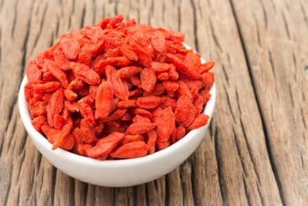 طويل، حلوى، بيضوي، goji، Berry، Dried