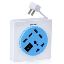 4 Ports USB Hub 2.0 Data Sync Charger with Us Plug
