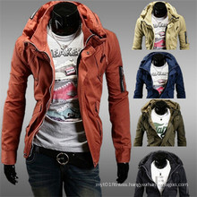 2016 High Quality Material Latest Design Jacket for Men