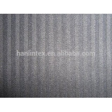 100D*100D 110*76 Herringbone Pocketing Fabric For Garment pocketing fabric