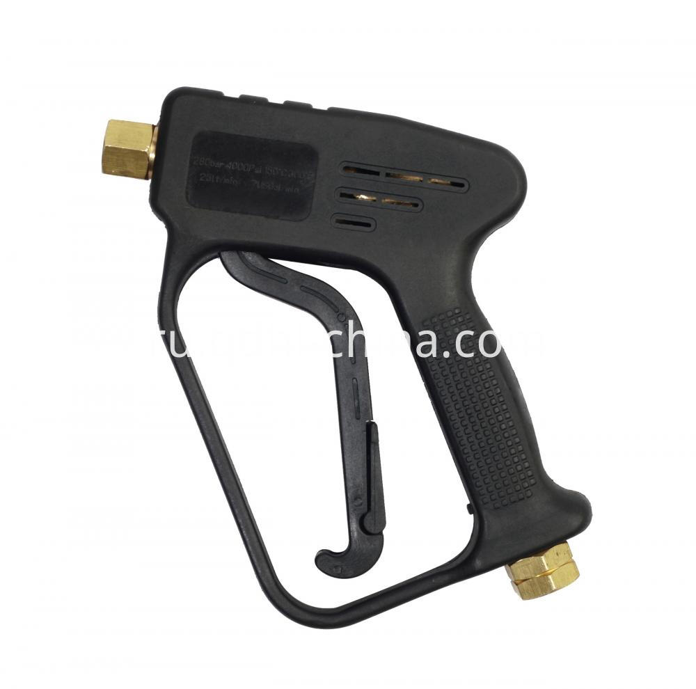 High Pressure Accessories Water Trigger