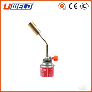 Butane Gas Blow Torch Welding Tool