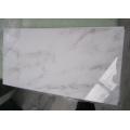 Carrelage en marbre blanc chinois Calacatta Blanc