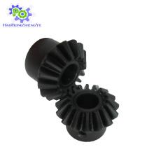 POM / Nylon Bevel Gear M1, 1,5, 2, 2,5