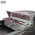 General aluminum crossover truck Bed Tool storage box