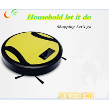 Cleaner Machine in Robot Vacuum Cleaner with Auto Cleaning Function