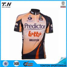 5xl Großhandel China Custom Cycling Jersey Hersteller