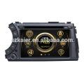 Fábrica direta wince sistema de rádio do carro TV para Ssangyong Actyon com GPS / Bluetooth / Rádio / SWC / Virtual 6CD / 3G internet / ATV / iPod / DVR