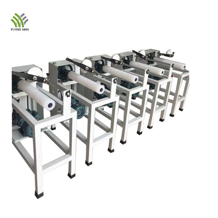 Manual Paper Core Cutting Machine 5
