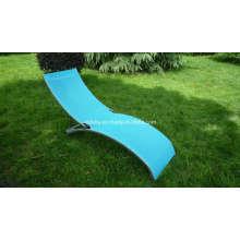 Model Outdoor Beach Garden Patio Textilene Lounger