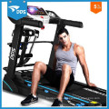 Home use motorized treadmill