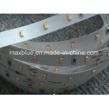 DC12V / 24V 3014 tira flexible del LED (60LEDs / m)