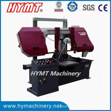 Máquina de corte de serra de alta precisão horizontal H-400