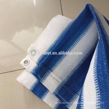 PatioSun Shading Wind Shielding Malha Protetora de Privacidade para Piscina Varanda Deck