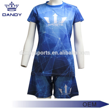 Sublimated Youth Training T-shirt