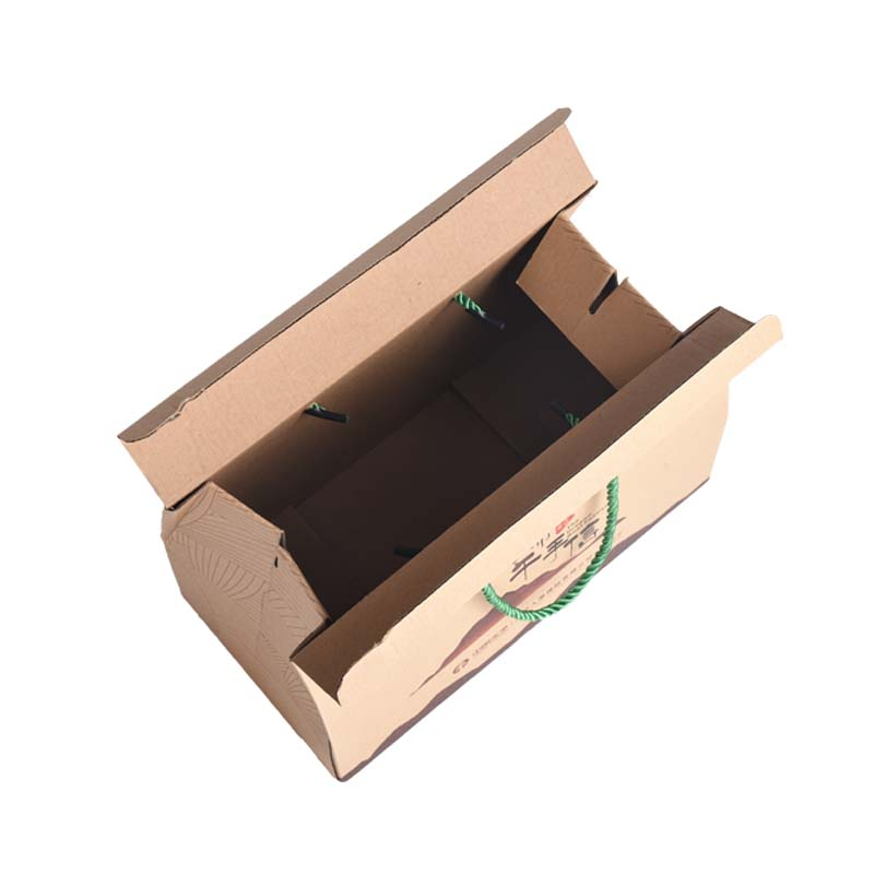 Food tweezers packaging carton