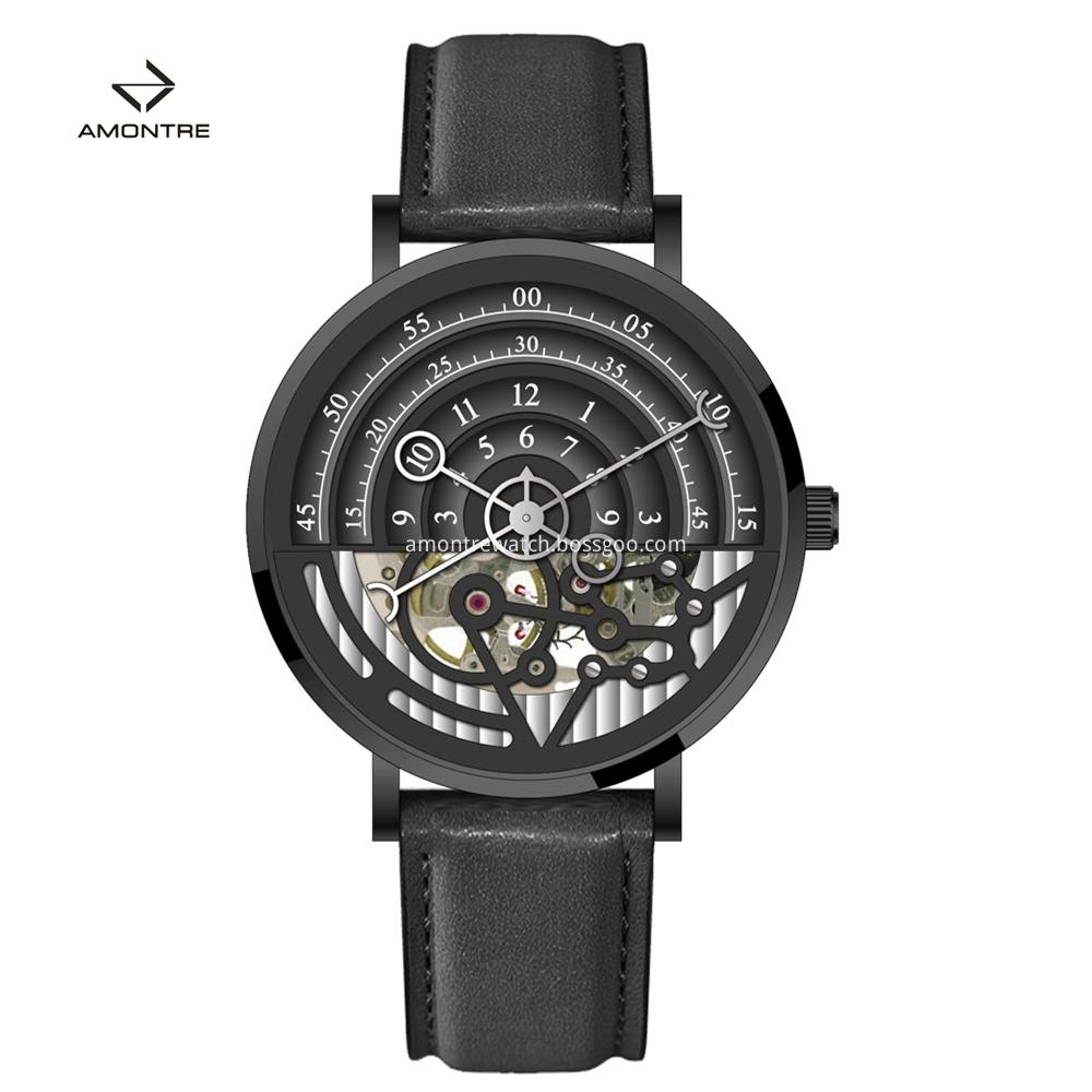 Fashion Automatic Watch