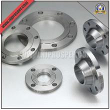 Clase 150 - Bridas de acero inoxidable clase 2500 (YZF-FZ211)