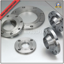 Class 150 - Class 2500 Stainless Steel Flanges (YZF-FZ211)