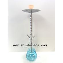 Wholesale Aluminium Shisha Nargile Smoking Pipe Hookah