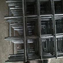 Treillis métallique soudé en acier 6X6