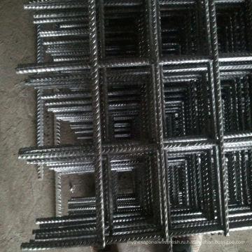 Бетон 6x6 стальная сварная сетка