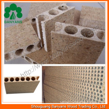 28-38mm Hollow Particleboard for Door with High Quality Low Price