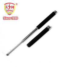 Popular Police Anti Riot Steel Expandable Baton