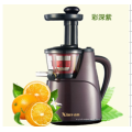 2015 fruit and vegetable Multifunctional Slow Masticating Single Auger Juicer Extractor Low Speed Juicer Slow Juicer