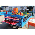 750mm wall panel forming machine