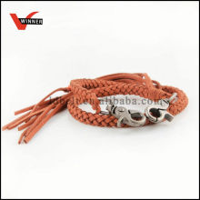 Eco-friendly woven belt braided