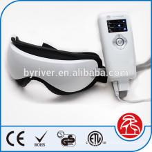 Masajeador de ojos de airbag con música natural