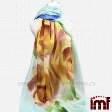 Neues Design Machen Sie Ihren eigenen Schal