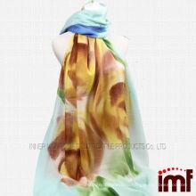 Новый дизайн Сделайте свой собственный шарф