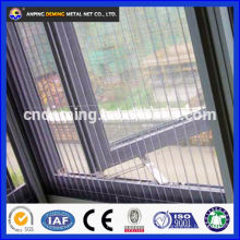 Tela de janela de aço inoxidável de Anping Deming