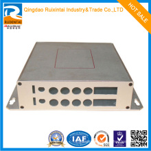 China CNC Blechbearbeitung / CNC Metallteile